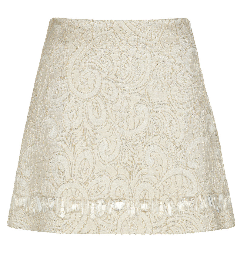 Kremova sukne Limited Edition 1699 Kc-scr