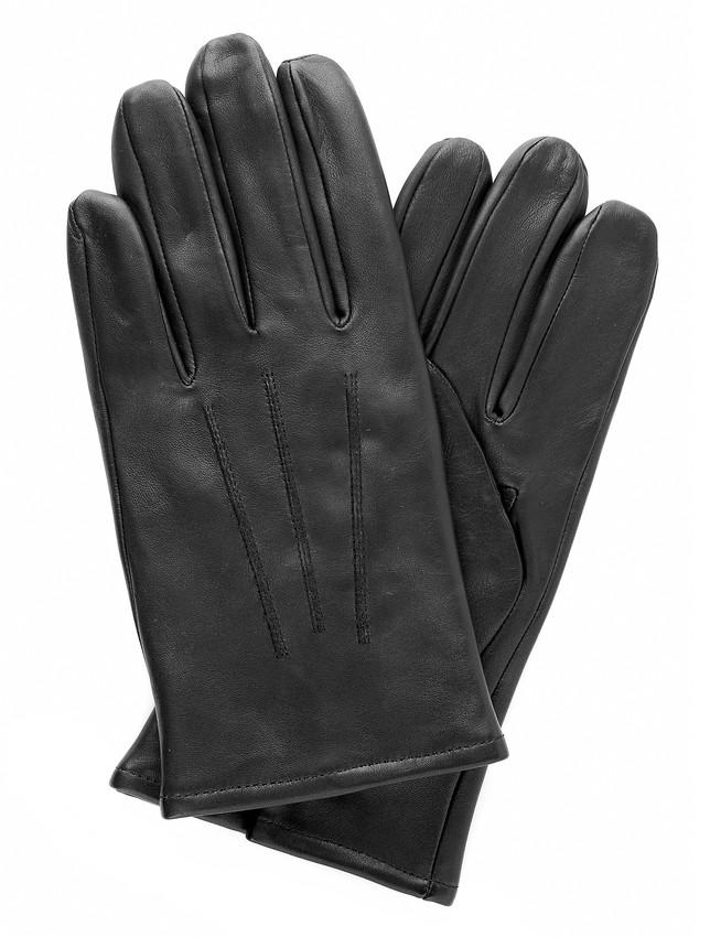 Panske kozene rukavice M&S Collection 749 Kc-scr