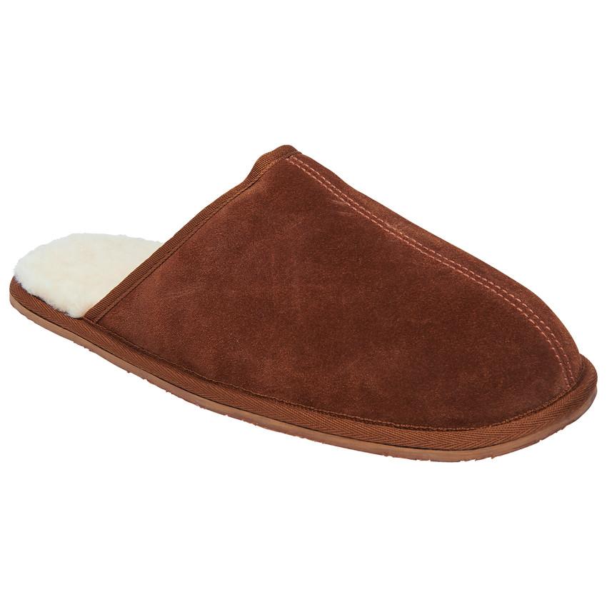 Panske luxusni papuce M&S Collection 1499 Kc-scr